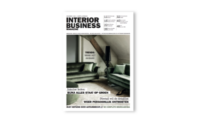 BCM presenteert Interior Business Magazine