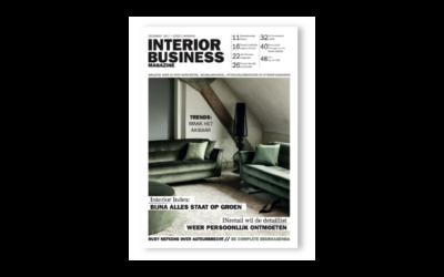BCM presenteert Interior Business Magazine